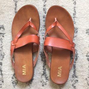 MIA - Iza Slide Sandal